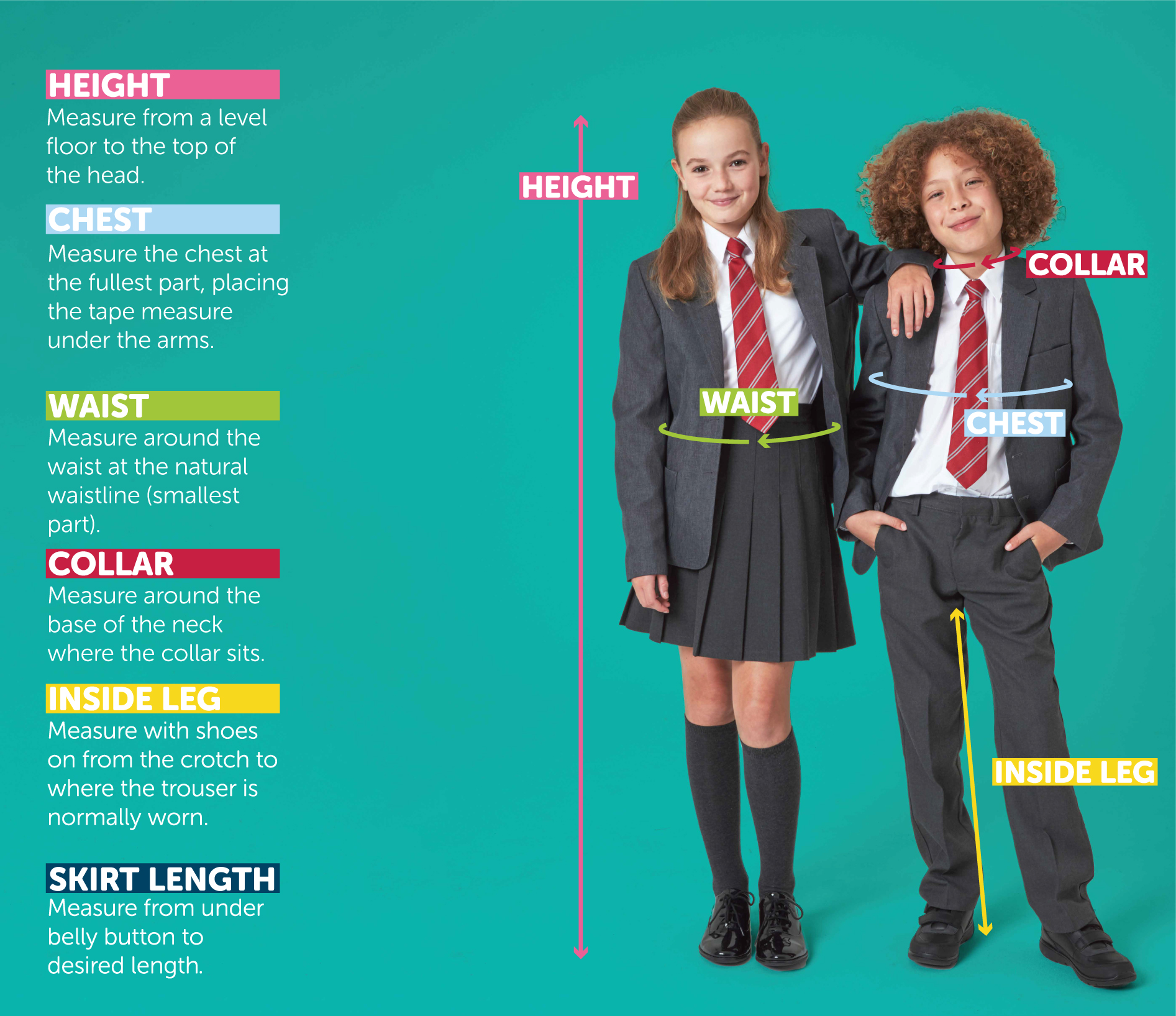 School uniforms to become gender neutral in Wales   The