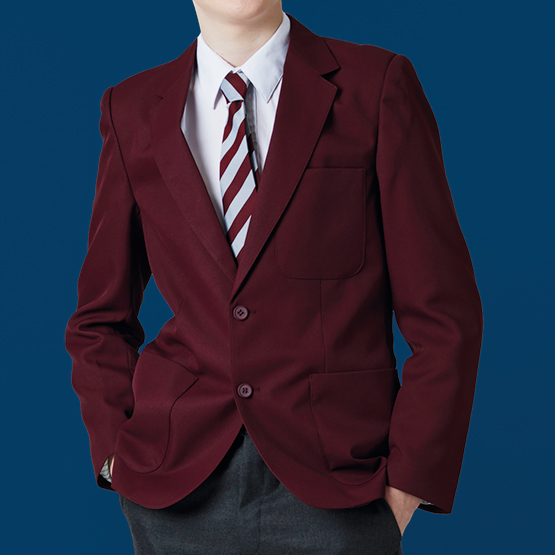Boys School Eco-Blazer