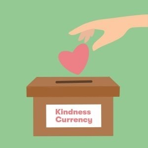 The Hygiene Bank - Kindness Currency